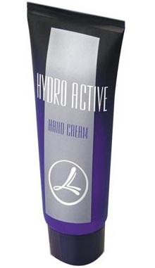 Крем для рук (HAND CREAM) парфюмерно-косметической компании Ламбре (L'ambre)